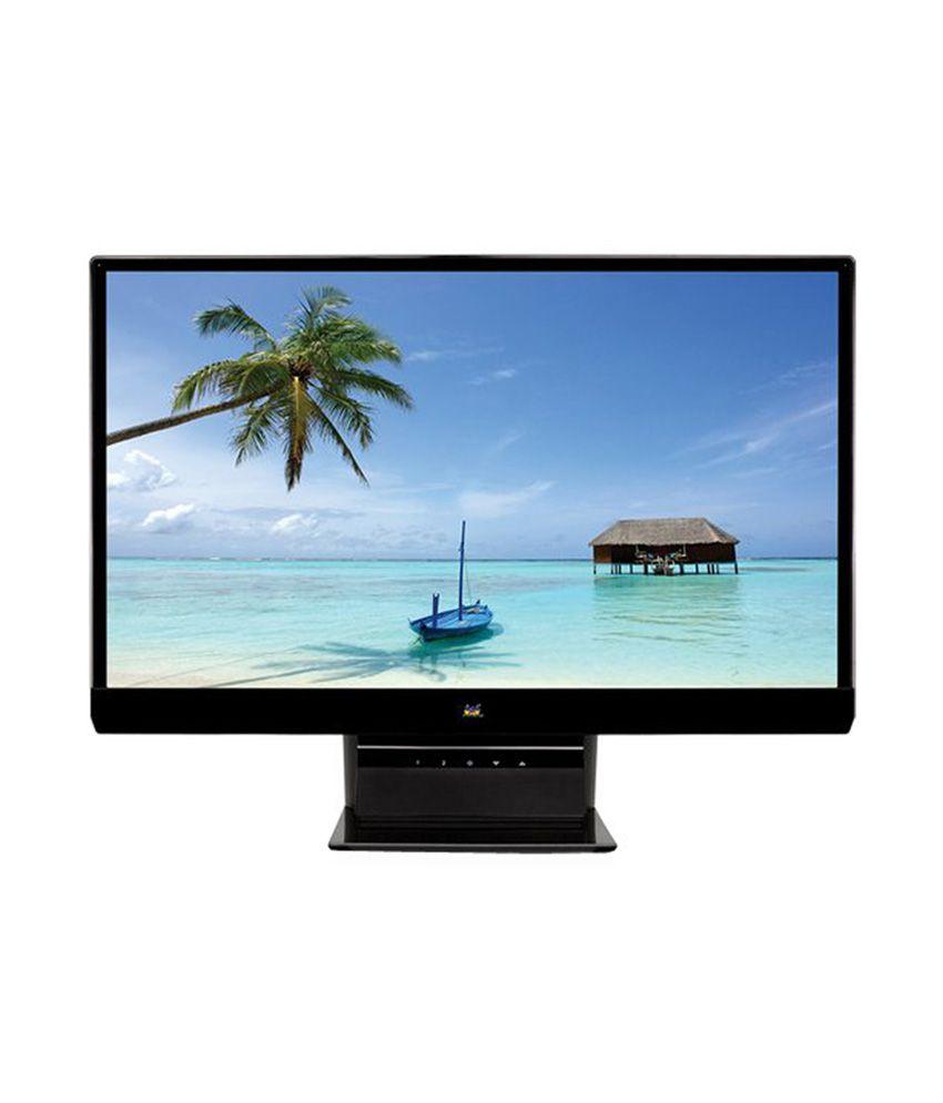 ViewSonic VX2770SMH-LED 68.5 cm (27) IPS LED-LIit LCD Monitor