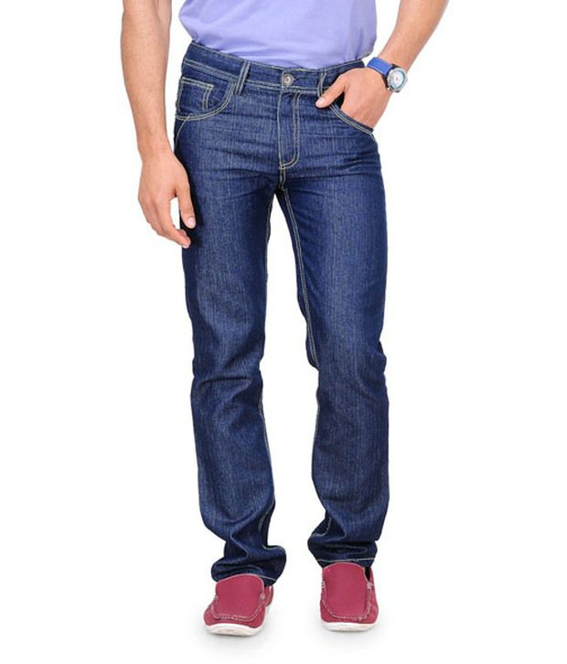 Yepme Dark Blue Jeans