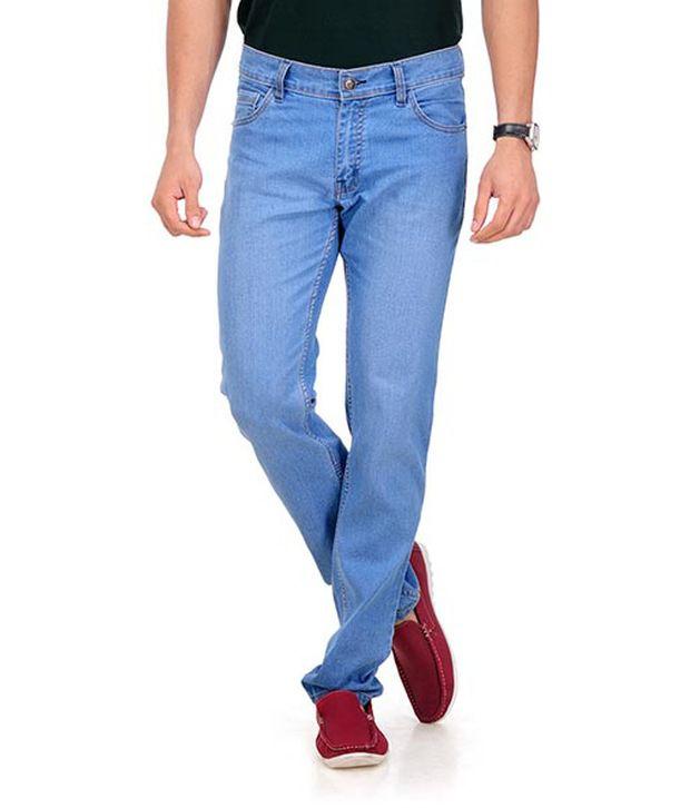 Yepme Light Blue Jeans