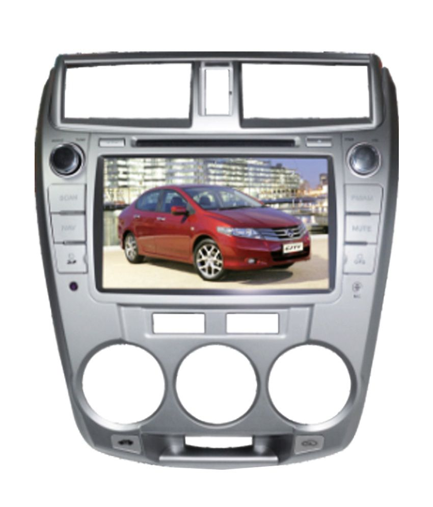 Caska Smart Series In Car Entertainment System For