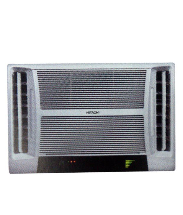 Hitachi-2-Ton-2-Star-Summer-QC-RAV222HUD-Window-Air-Conditioner