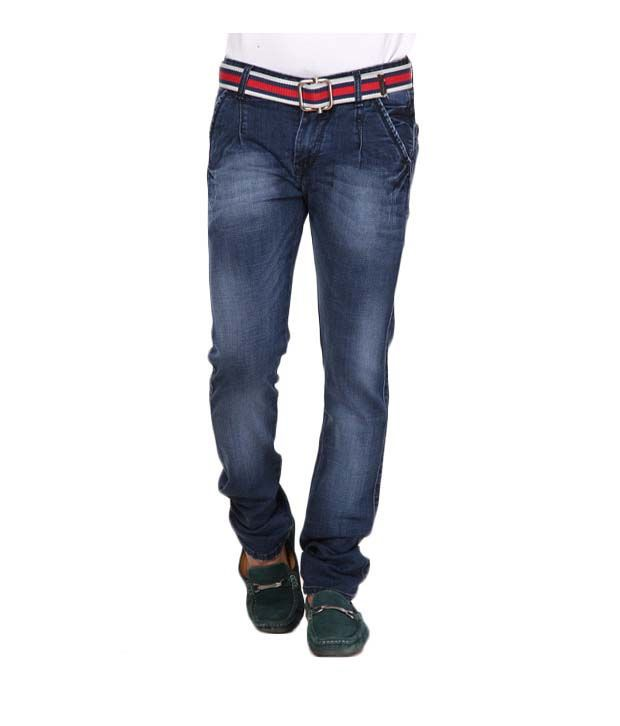 Design Roadies Shady Blue Jeans
