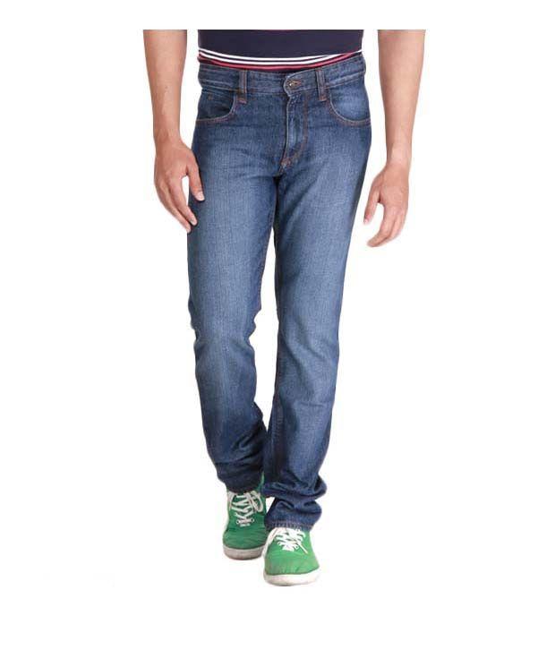 John Players Vintage Blue Jeans