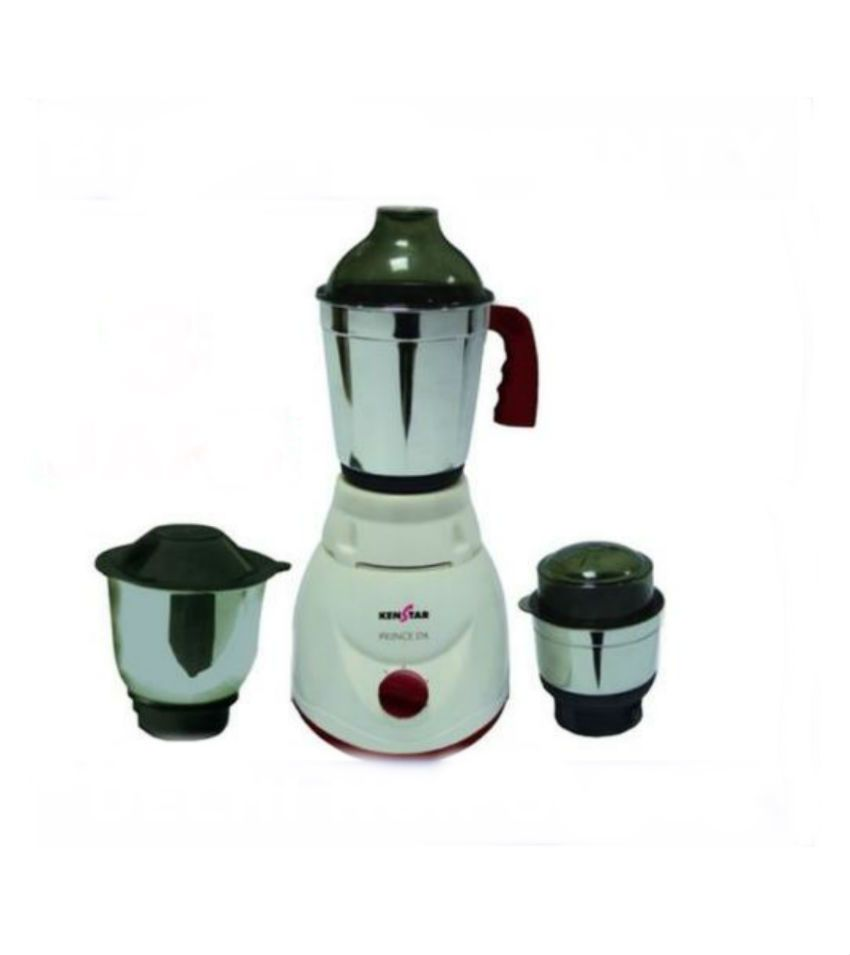 kenstar mixers grinders - keuken310.nl