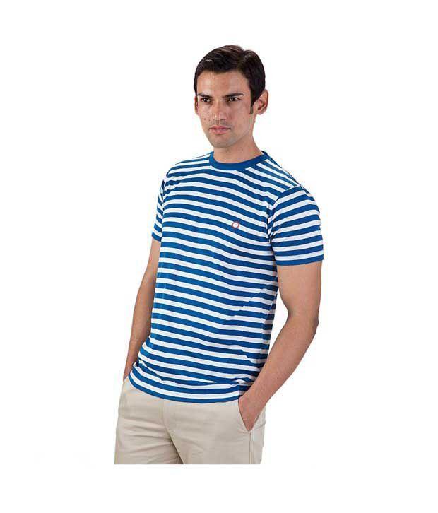 Proline Blue T shirt