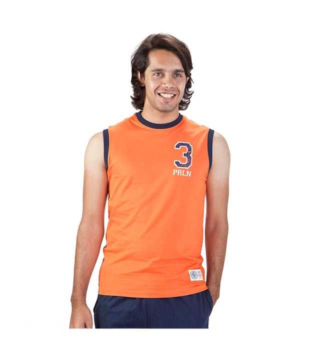 Proline Orange T shirt