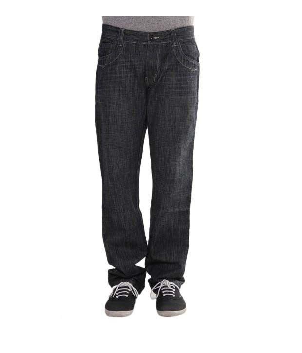 Richlook Classic Dark Blue Jeans