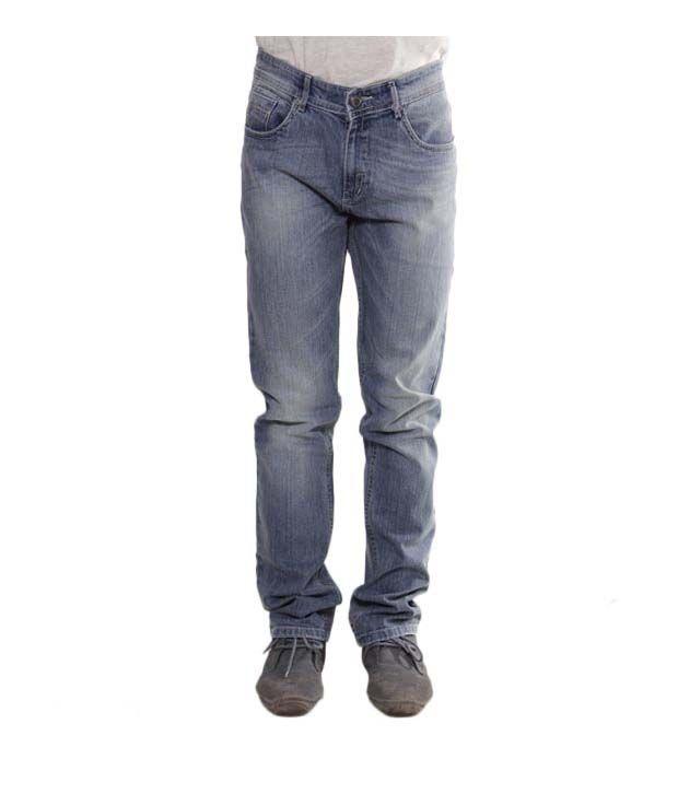 Richlook Modern Blue Jeans