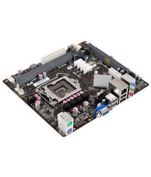ECS H61 Motherboard - Buy ECS H61 Motherboard Online at Low Price in