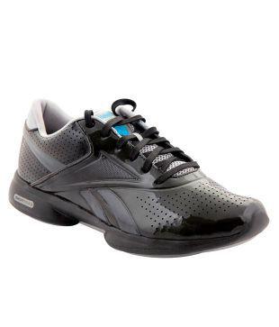 Reebok Easytone Black \u0026 Grey Sports