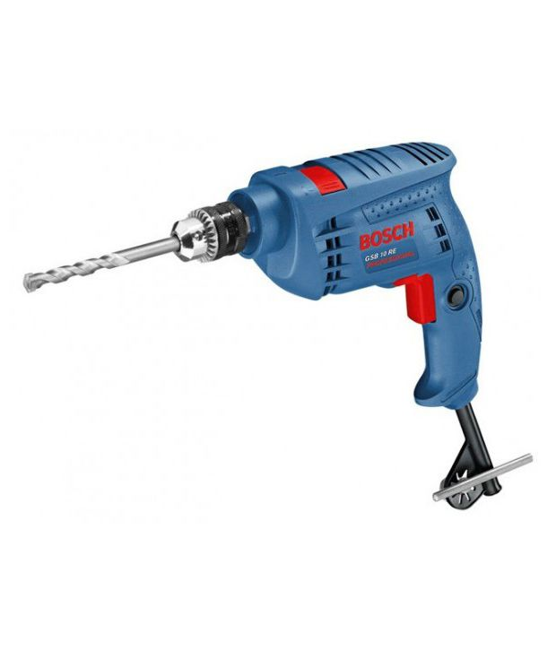 Bosch-Gsb10-RE-Impact-Drill-Kit-(10-mm)