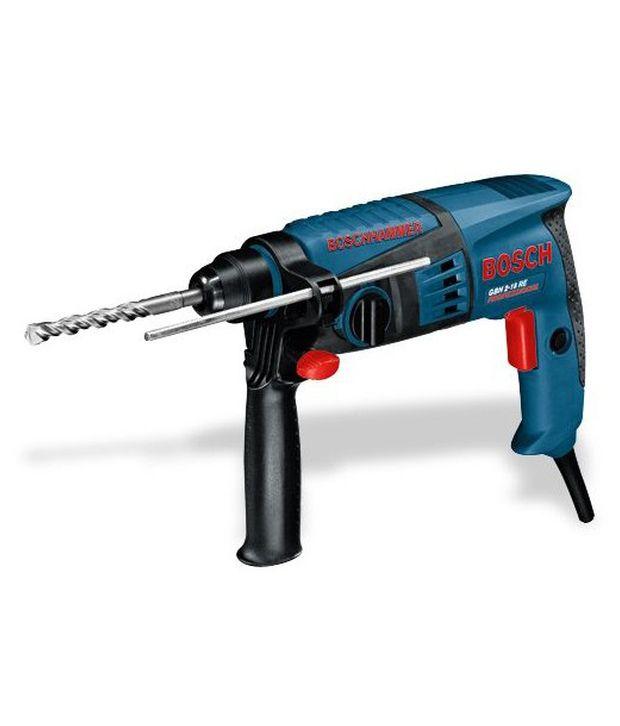 Bosch-Rotary-Hammer-GBH-2-18-RE