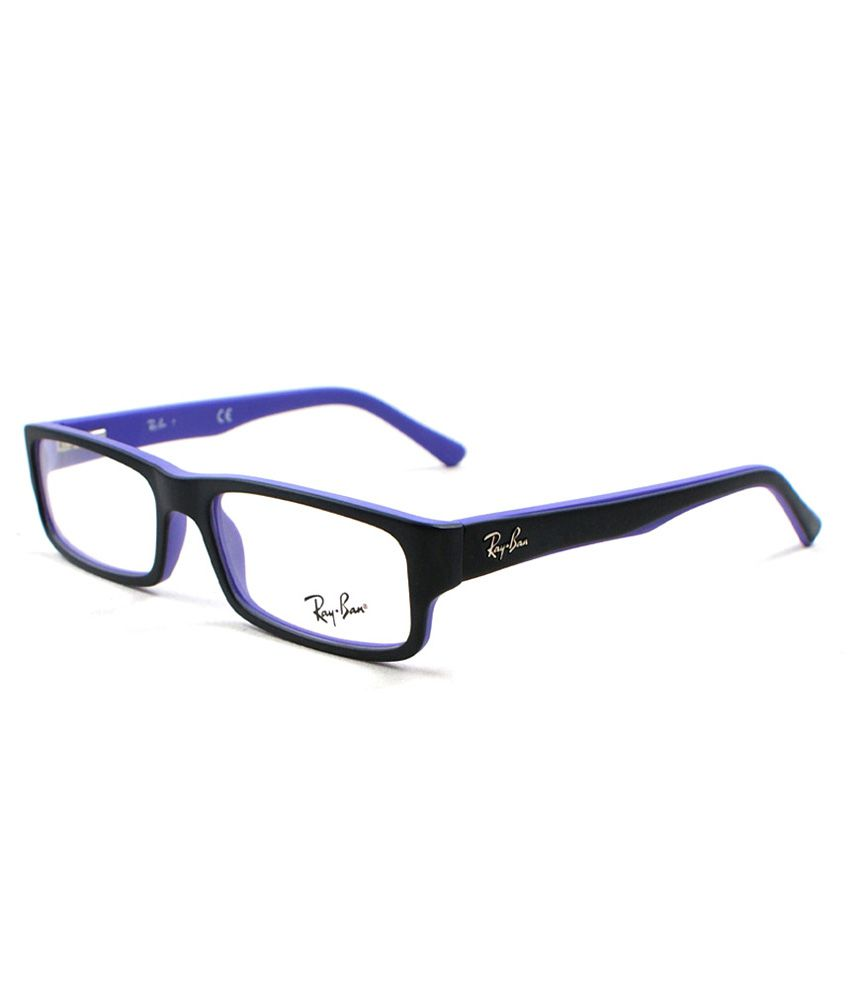 b6c4f17ccc Ray-Ban RB-5246-5223-Size 50 Wayfarer Eyeglasses - Buy Ray-Ban RB-5246-5223-Size  50 Wayfarer Eyeglasses Online at Low Price - Snapdeal