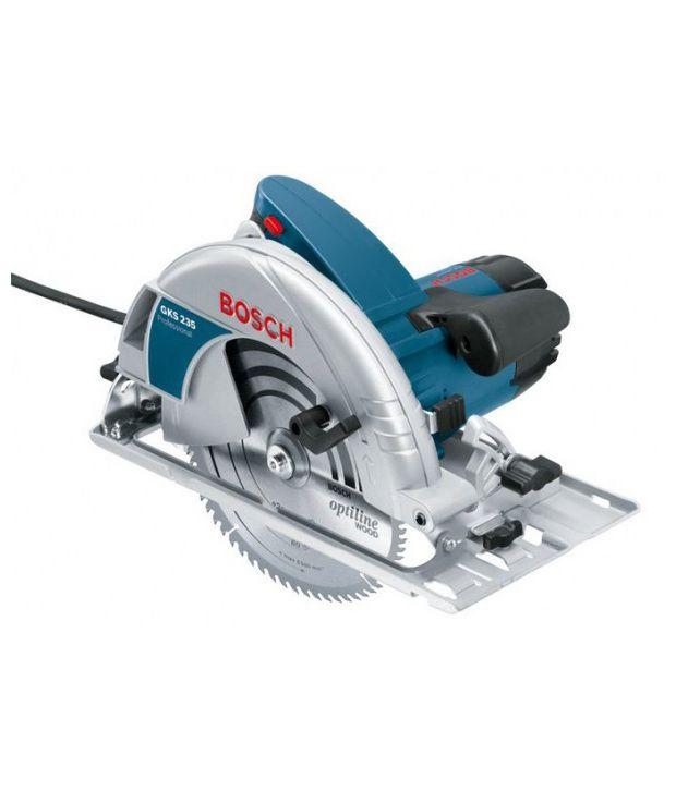 Bosch Hand Held Circular Saws GKS-235