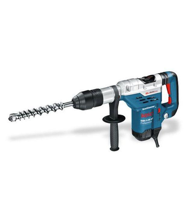 Bosch Rotary Hammer GBH-5-40-DCE