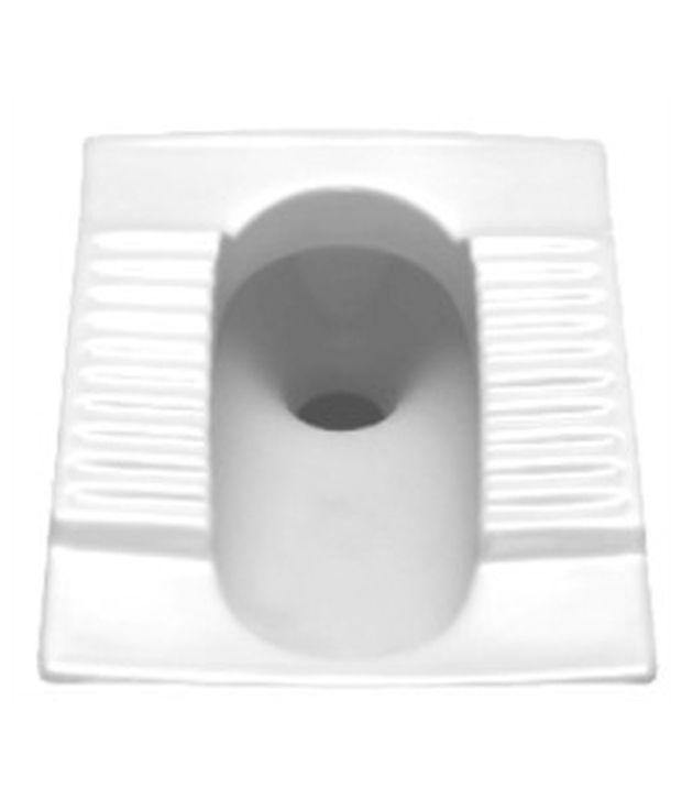 Indian Pans Toilet