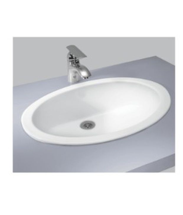 Buy Cera Oval 1005D Online At Low Price In India