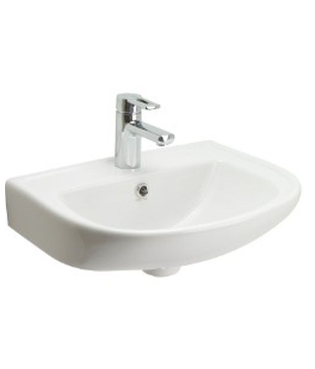 Buy Cera Wash Basin Cadal 2810 Online At Low Price In