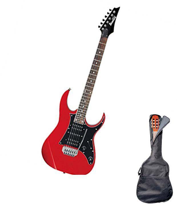 ibanez grg150dx electric guitar buy ibanez grg150dx electric guitar online at best prices in. Black Bedroom Furniture Sets. Home Design Ideas