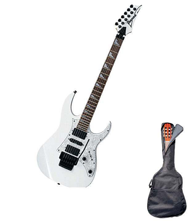 ibanez rg350dx electric guitar buy ibanez rg350dx electric guitar online at best prices in. Black Bedroom Furniture Sets. Home Design Ideas