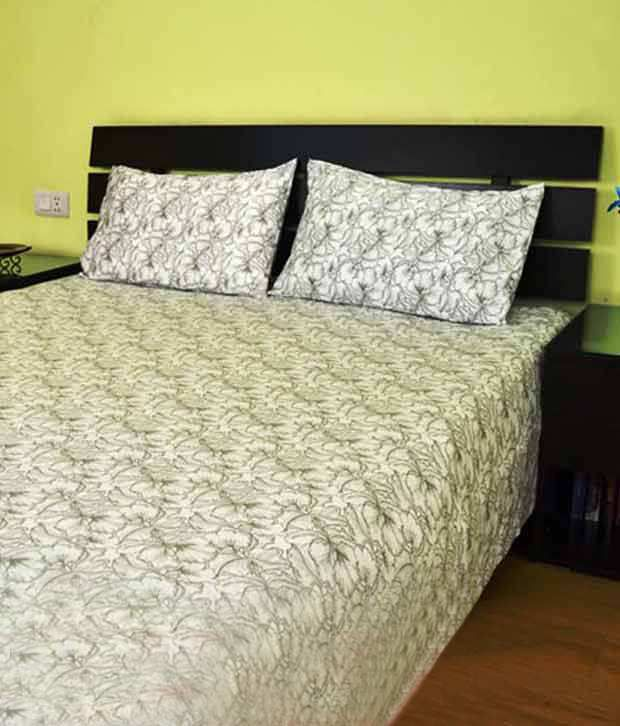 Double bed freebies