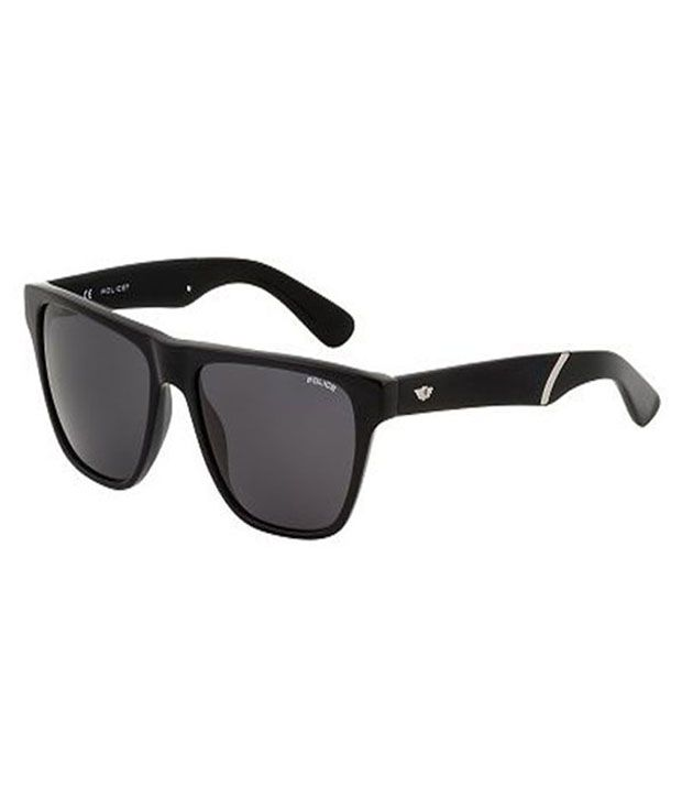 Police Sunglasses Online India  police wayfarer po s1796 700f 55 men s sunglasses police