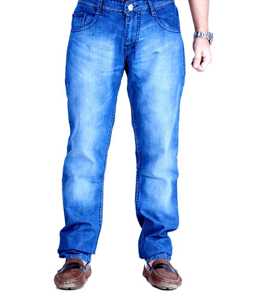 Sam & Jazz Heaven Feel Light Blue   Jeans