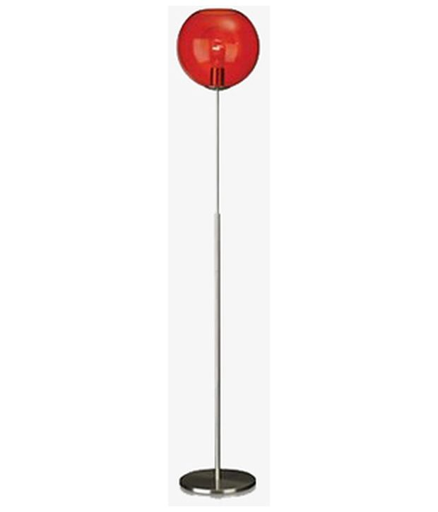 Philips qfg304 floor lamps red 1 x 150w 240v