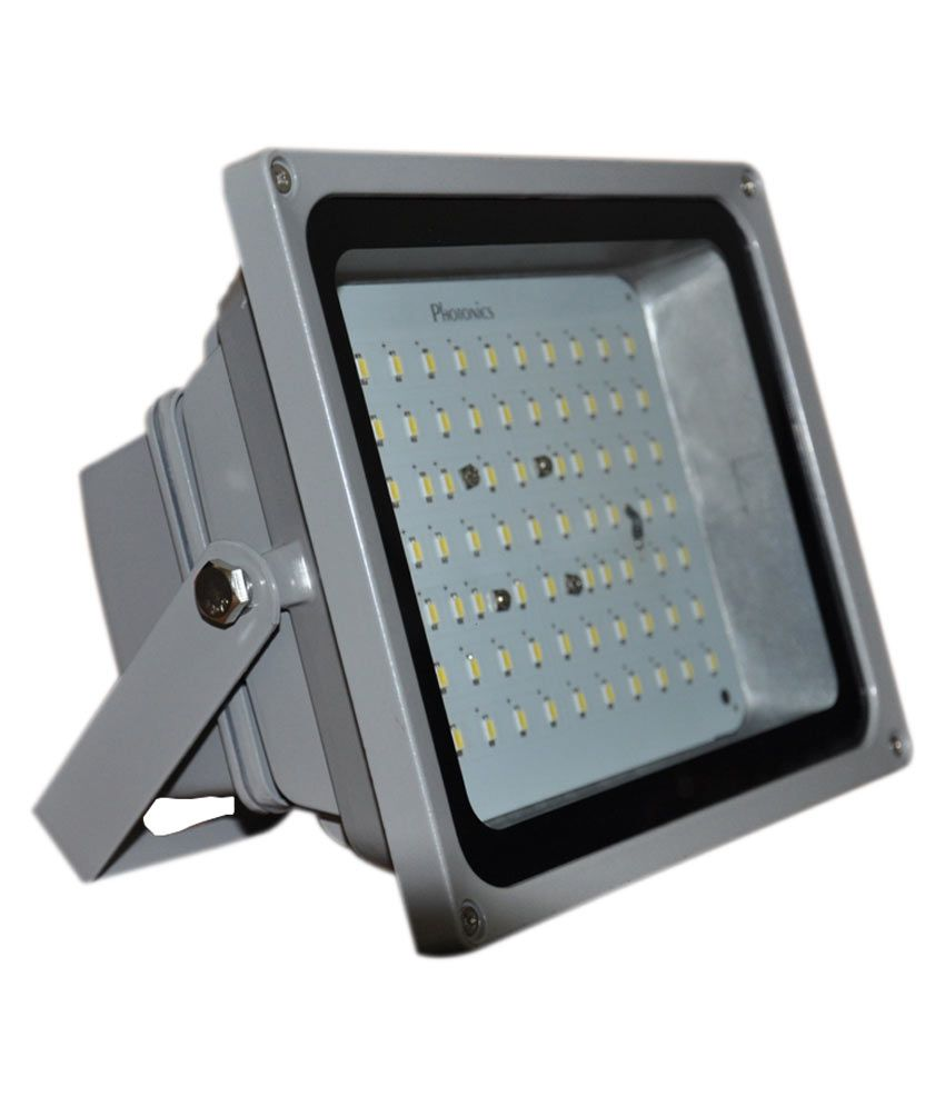 Led Flood Light India: 30 Watt LED Flood Light: Buy 30 Watt LED Flood Light At