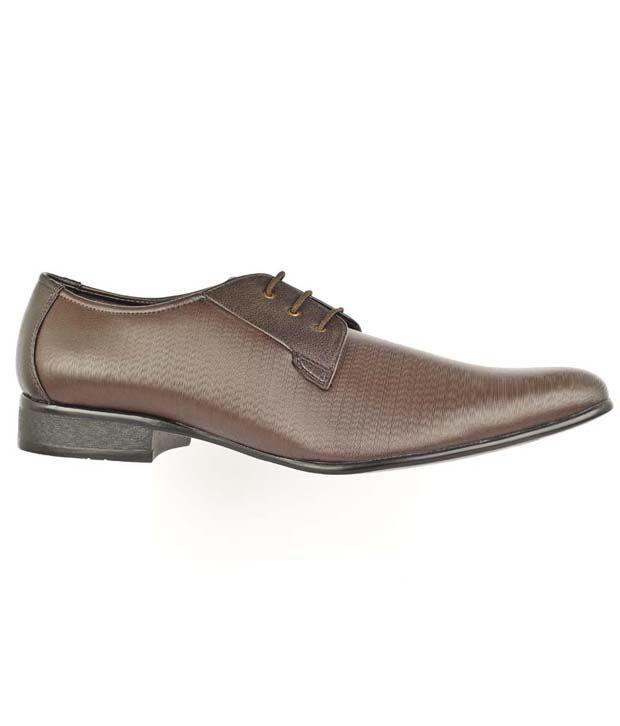 13 Reasons Brown Formal Shoes Price in