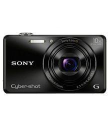 Sony Cybershot WX220 Digital Camera