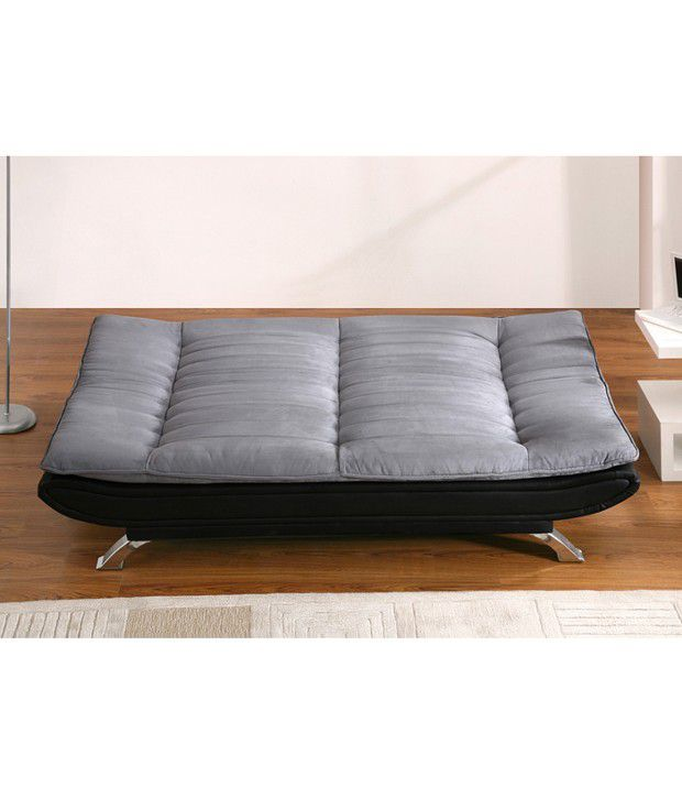 Two seater sofa bed online india for Sofa bed india