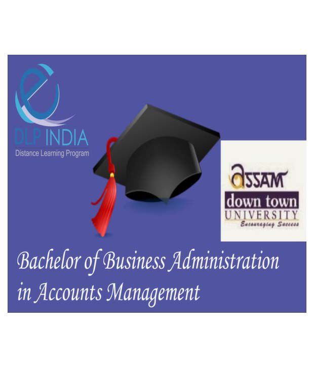 BBA Accounts Management by DLP India