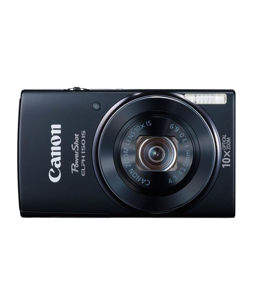 bac38a70790 Canon IXUS 155 20MP Digital Camera Price in India- Buy Canon IXUS 155 20MP  Digital Camera Online at Snapdeal