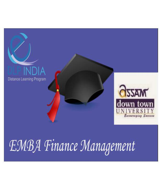 Executive MBA in Finance Management by DLP India