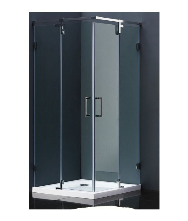 buy jaaz indus shower enclosure online at low price in india snapdeal rh snapdeal com