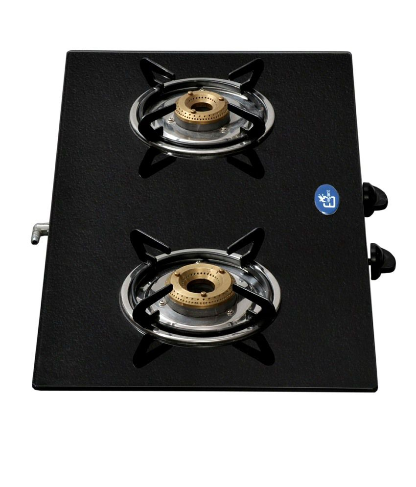 Elegant ELE-1021 2 Burner Gas Cooktop