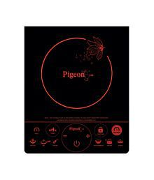 Pigeon Rapido Touch Induction Cooker