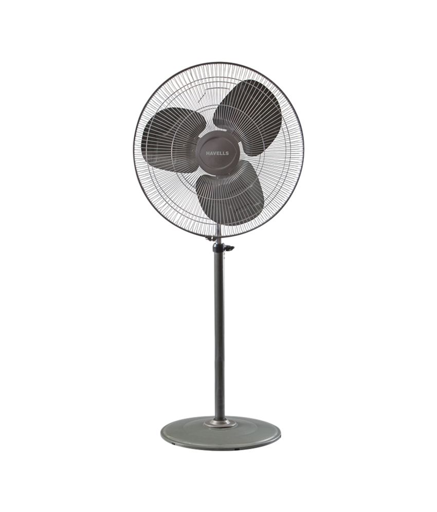 Havells 500 mm Wind Storm Pedestal Fan