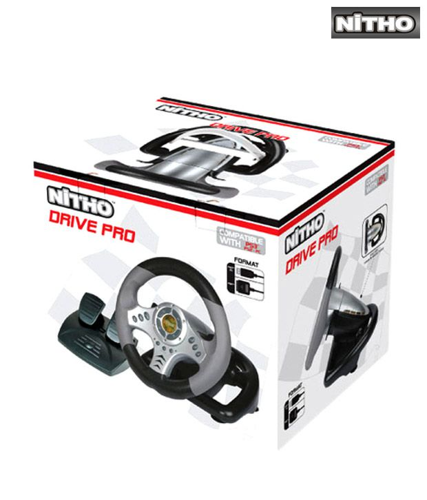 Nitho Drive Pro For PS3,PS2,PC