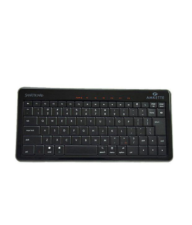 Amkette Smart Board Keyboard