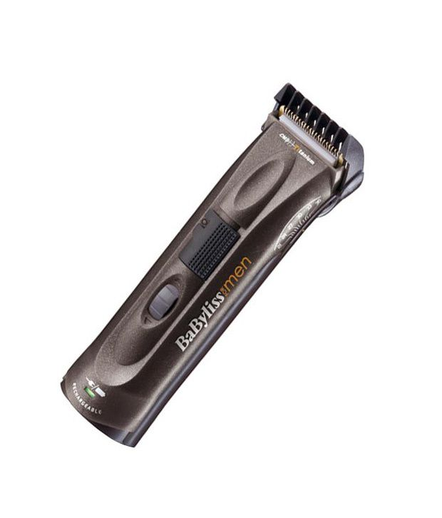 Babyliss E763XDE Beard Clipper Brown