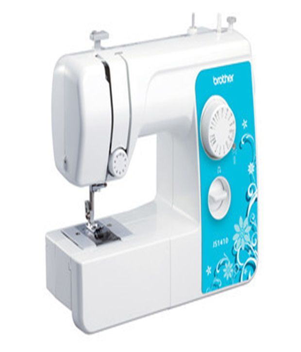 Brother JS 40 With 40 Stitches Sewing Machine Price In India Buy Enchanting Brother Sewing Machine Dealers In Kerala
