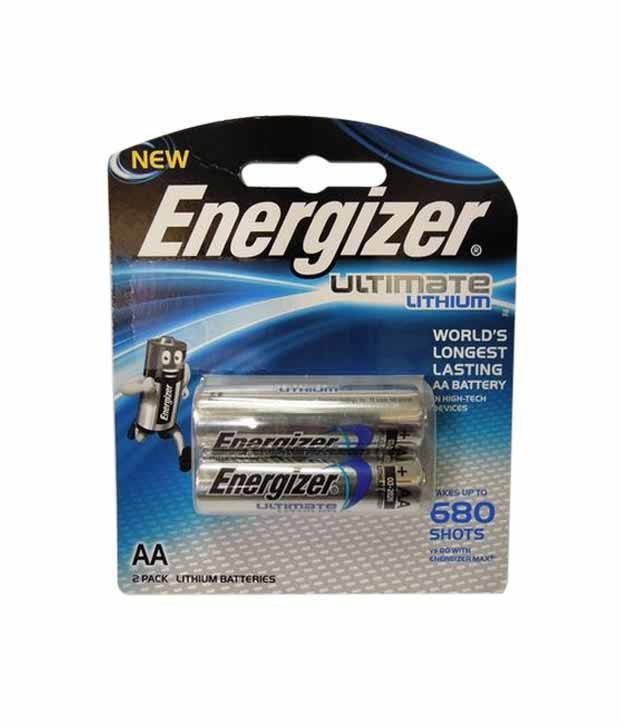energizer lithium l91bp2 39 aa 39 lithium battery ultimate. Black Bedroom Furniture Sets. Home Design Ideas