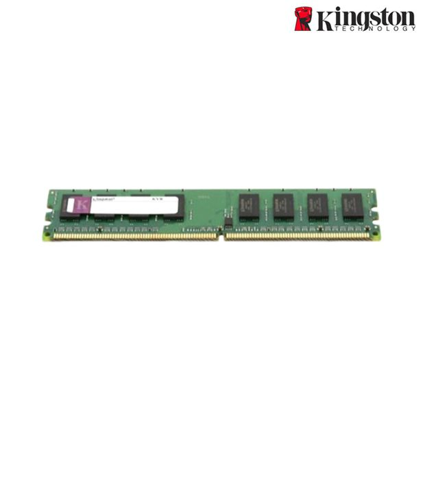 Kingston 1GB DDR2 RAM (KVR667D2N5/1G)