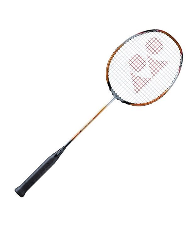 Yonex Voltric Omega Badminton Racket: Buy Online at Best ...