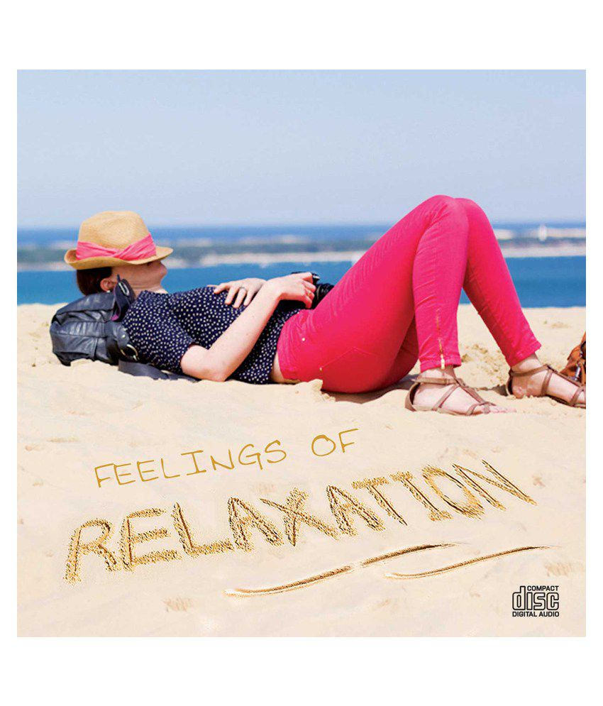 Feelings Of Relaxation (instrumental) Audio Cd
