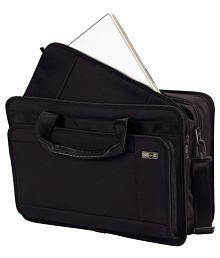 Victorinox Parliament 17 Black Black Laptop Bag