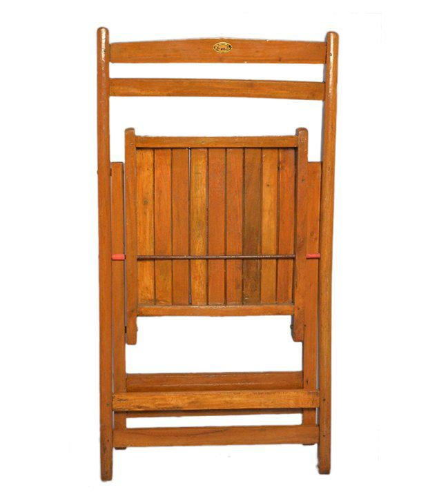 solid wood folding chair buy solid wood folding chair online at