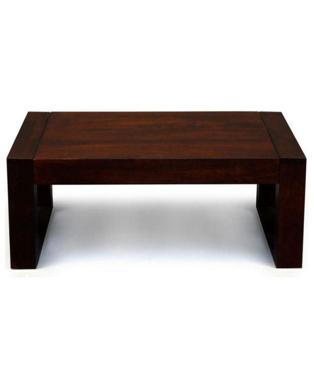india hub stylish coffee table - buy india hub stylish coffee